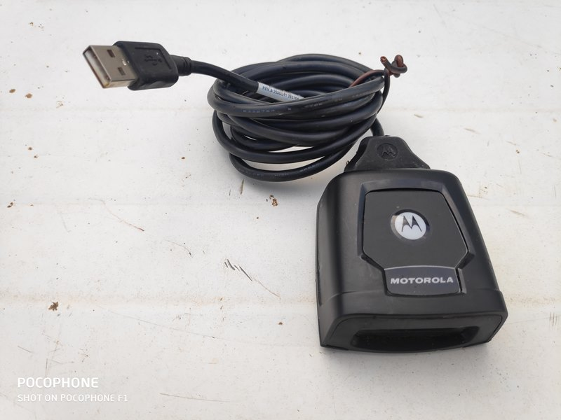ברקוד motorola ds457-dp20009