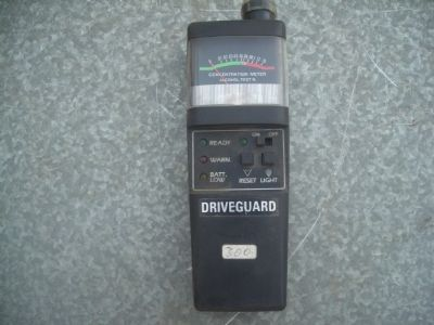 driveguard  r-110
