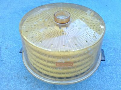 waping food dehydrator