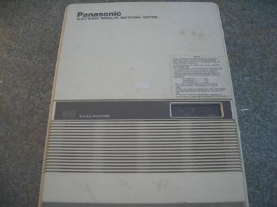 מזכירה   panasonic  308  easa-phone