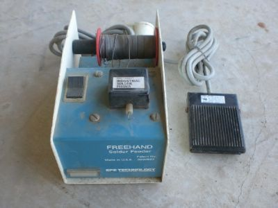 epe  technology  freeand  solder  feeder