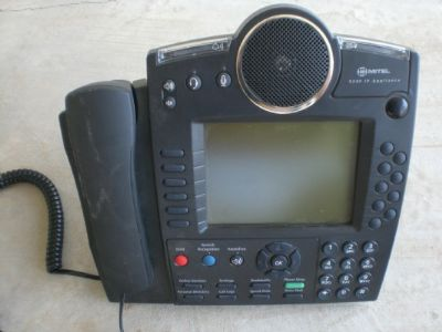 טלפון   mitel  5240  ip  appliance
