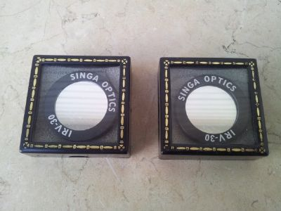 עדשות  רנטגן  singa  optics  irv-30