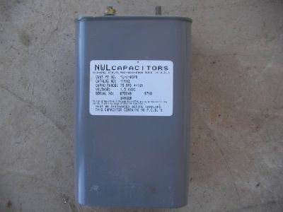 קבל   nwl  capacitors