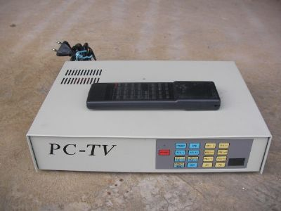 pc - tv  jv-819pt