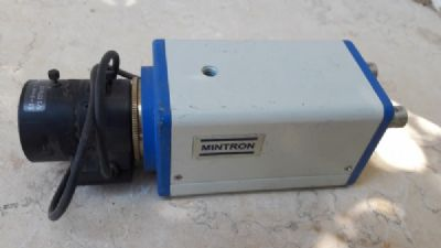 מצלמה   mintron  mtv-63v3hp