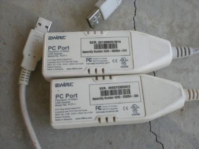 רכיבים   2wire  pc  port  pcp-1