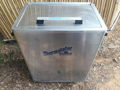 תנור  whitehall  t-12-m  thermalator